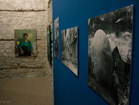 Ομαδική έκθεση στο Λαογραφικό Μουσείο Αφύτου