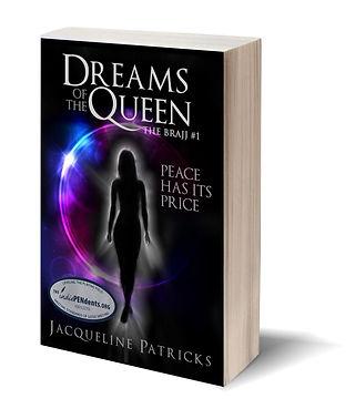 Dreams of the Queen book