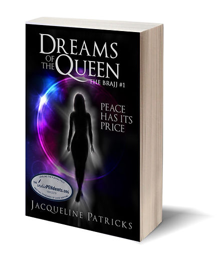 Dreams of the Queen book