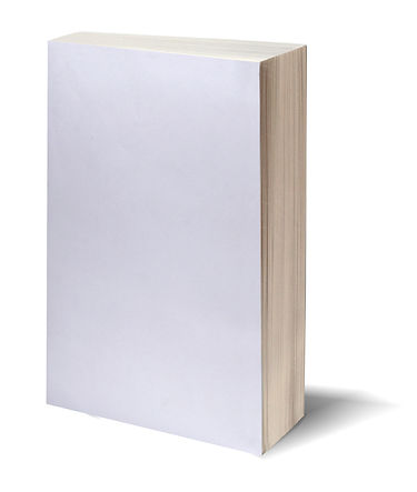 Blank cover of Wretched Halo book