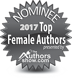 Nominee 2017 Top Female Author