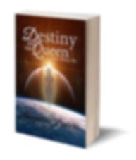 Destiny of the Queen book