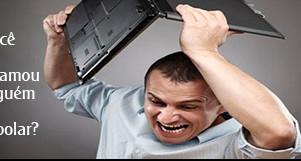 Você já chamou alguém de bipolar?