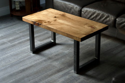 Affordable Industrial Coffee table
