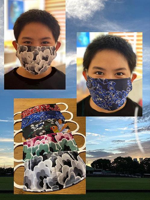 Kids Mask Set 2
