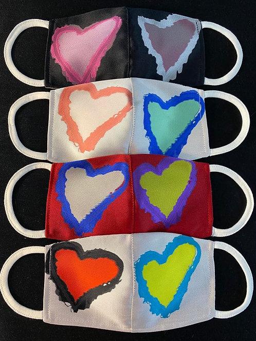 Love Mask Set