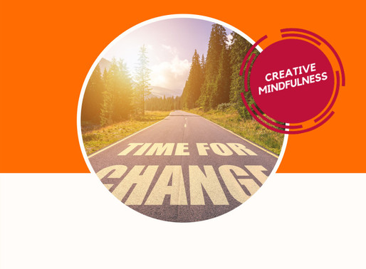 Time for change: Annehmen, was ist