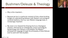 Becoming-Animal as Primal Theology in Primal Religions