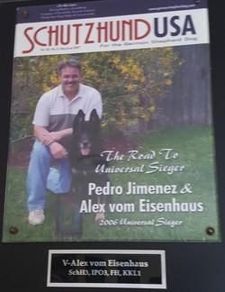 Alex 2006