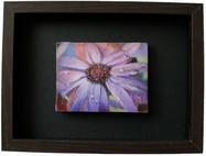 The Purple flower