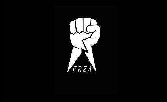 POSTER FRZA  Anverso Logo, Reverso Manifiesto