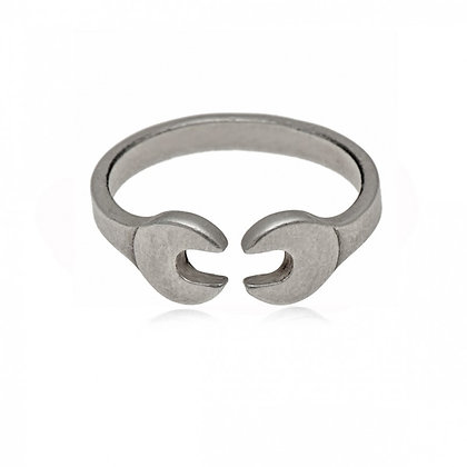 ROUILLE RACERING - SILVER