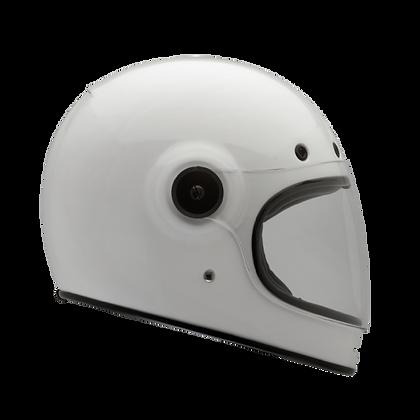 BELL Bullit Solid white