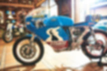 HEROS66, MASH, LA GITANE, TT40, XTR PEPO, 66