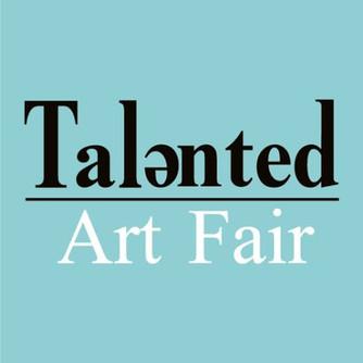 Talented Art Fair 2019 - London, Old Truman Brewery