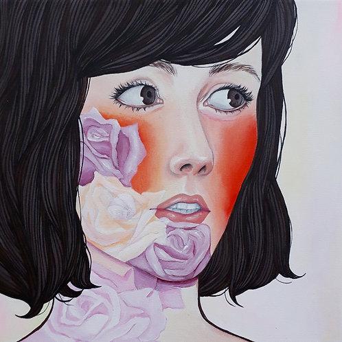 """""""La pittura #3"""""""