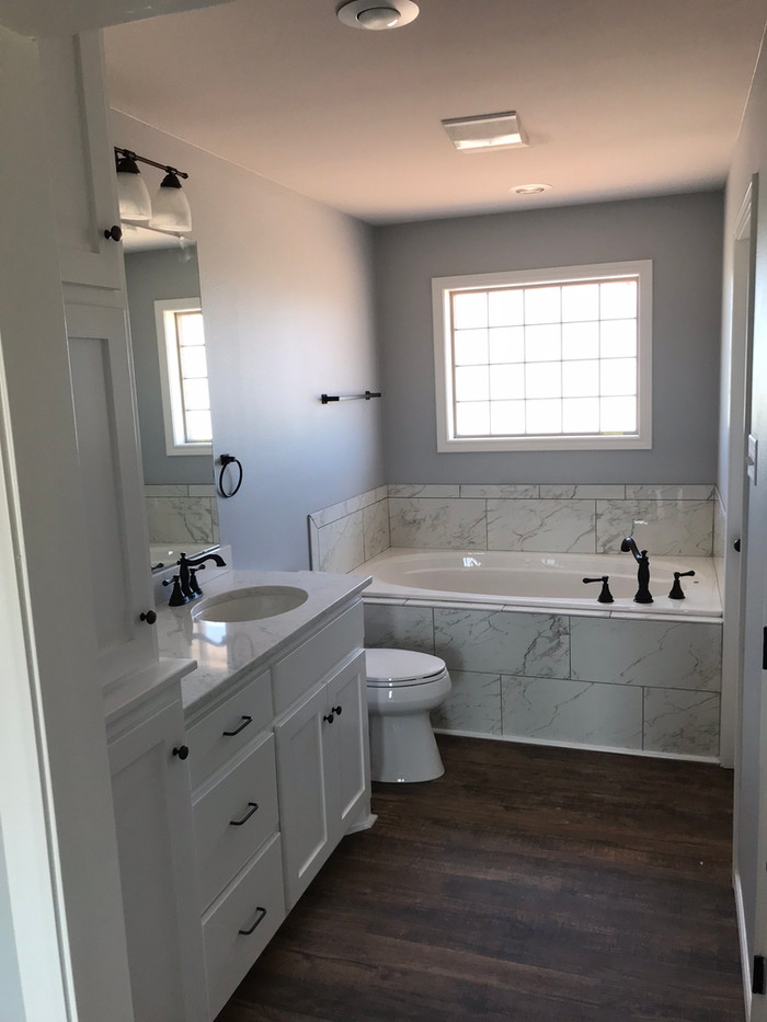Bobs Custom Homes Lubbock, TX: Welcome Home