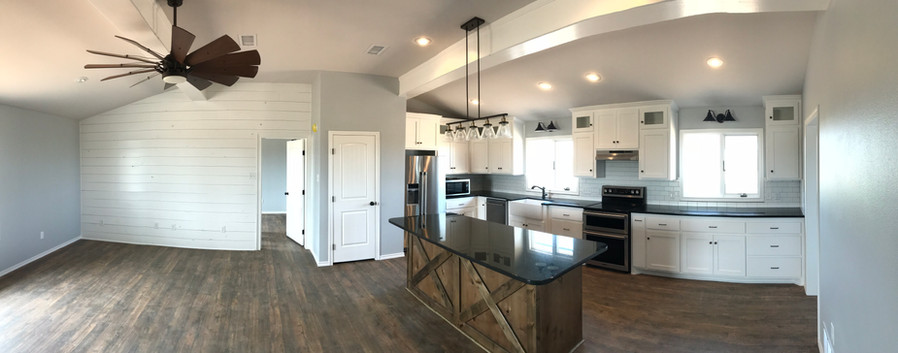 Bobs Custom Homes Lubbock, TX: Welcome Hom