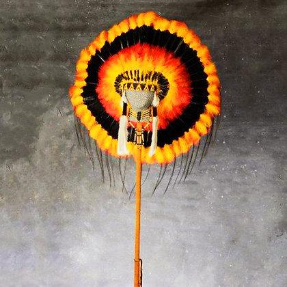 Replica Bonnet, Fireball
