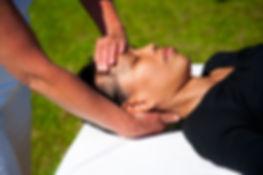 Soins énergétiques Healing Touch