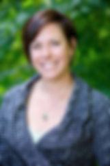 Pascale Boulé, ambassadrice de Programme Healing Touch au Québec