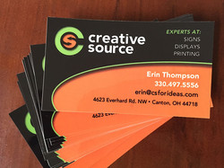 P-business cards