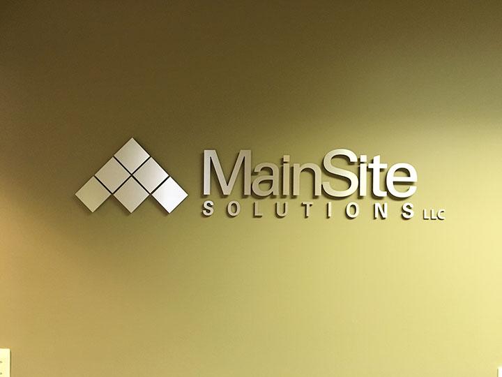 D-Mainsite letters