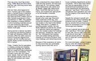 Creative Source profiled in Jackson-Belden Chamber newsletter