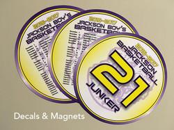 P-decals&magnets