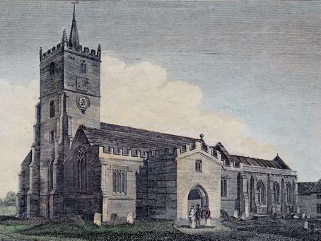 Gillingham , Dorset - a potted history
