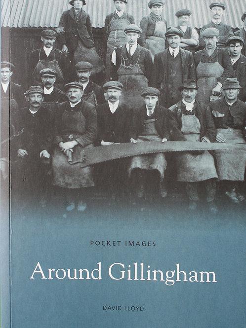 Around Gillingham