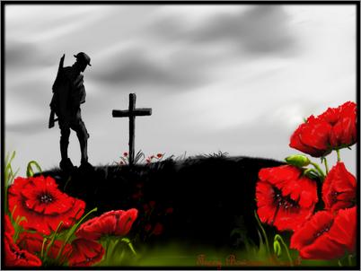 Gillingham Soldiers of WW1      (Bailey - Kinnaird)