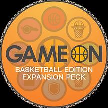 GameOn (Basketball Edition + Expansion Peck)