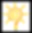Question Lightbulb 6 - black thick borde