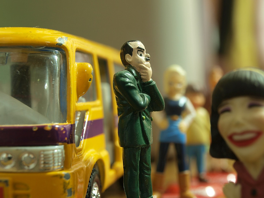 Bus Worry