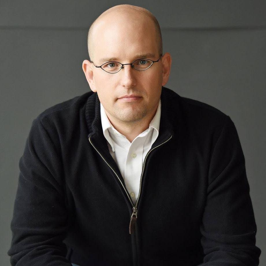Bryan Schachtele