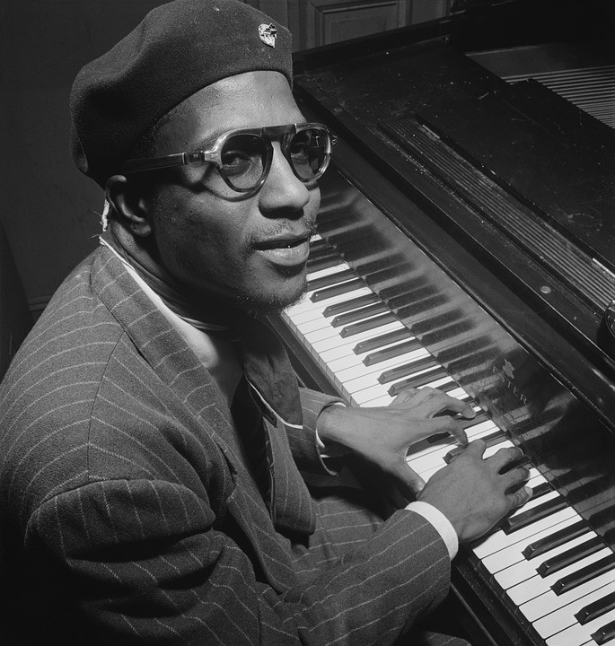 If I learn piano today... How long til I'm Thelonious Monk?  Probably 30 years.