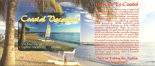 Coastal Vacations Membership Card.png