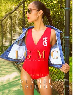 Fashion Magazine Cover (3)