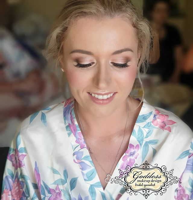 Gorgeous Bride Cherie on her wonderful w