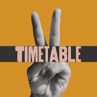 YO® 2021 - Timetable (Insta Square) Yell