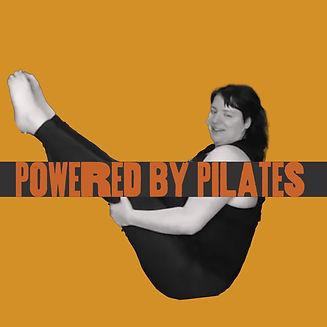 YO® - Powered by Pilates (Insta Square)
