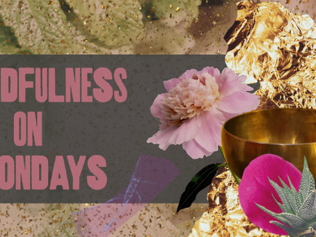 Free Mindfulness Monday sessions every week in July