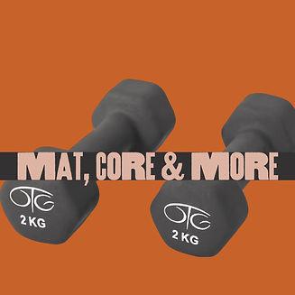 YO® 2021 - Mat Core & More (Insta Square