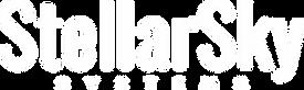 Stellar Sky Logo White.png