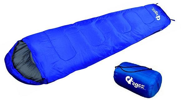 Resell - Almond Sleeping bag Blue