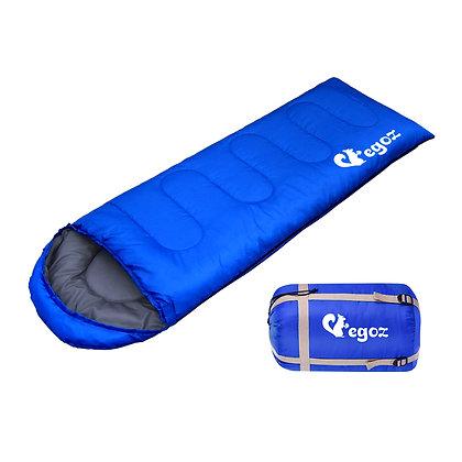 Peanut Sleeping Bag Blue