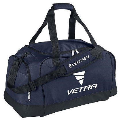 Focus Duffel bag Navy blue