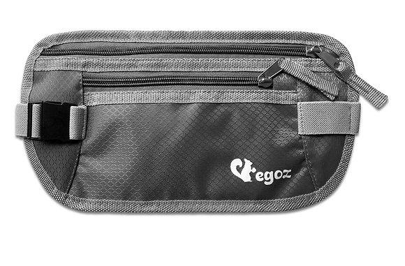Resell - Cashew Waist Bag Grey