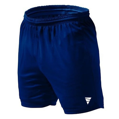 Focus DRI-FAST Shorts Navy Blue